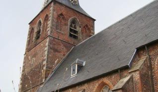Bezichtiging Toren van de Oude Kerk