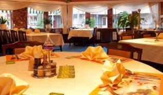 """Chinesisch-Indisches Restaurant 'De Iris"""""""
