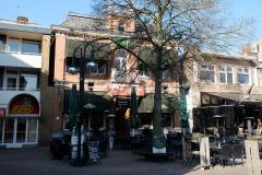 Grand Café Markant