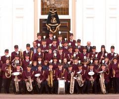 GEANNULEERD: Concert muziekvereniging De Fanfare Markelo
