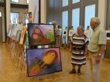Galerieën & Exposities