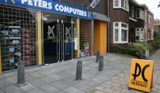 Peters computers