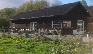 Gasterij de Tuinen