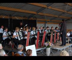 Accordeon Harmonicadag