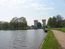 Sluis Twentekanaal