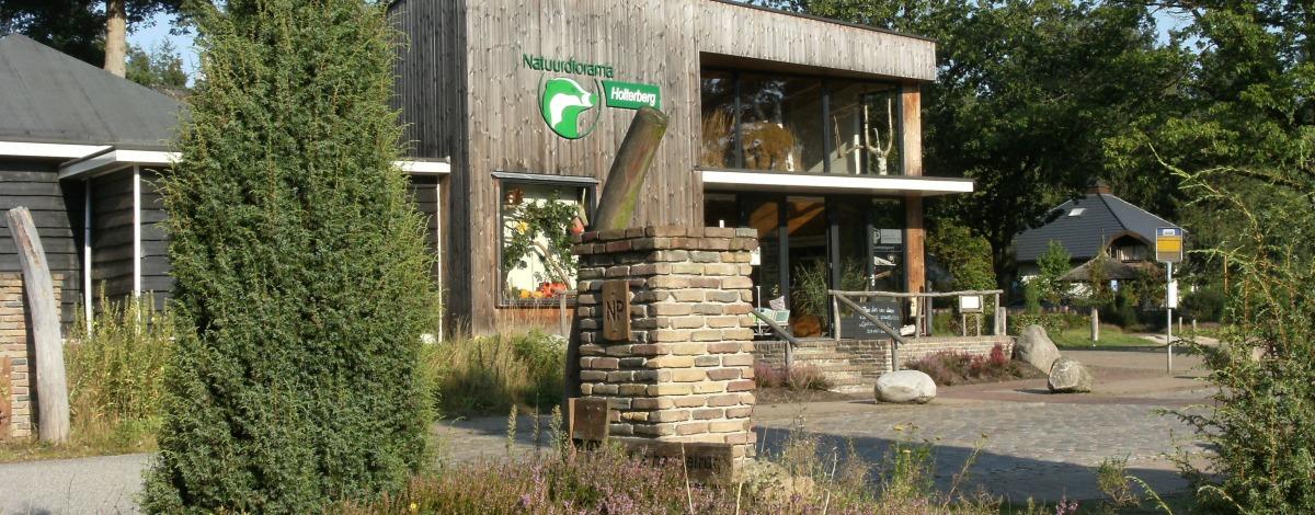 Natuurmuseum Holterberg