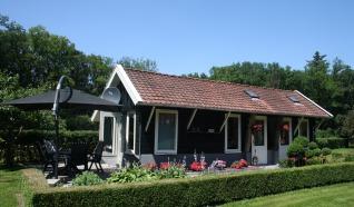 Vakantiewoning Duivelshof
