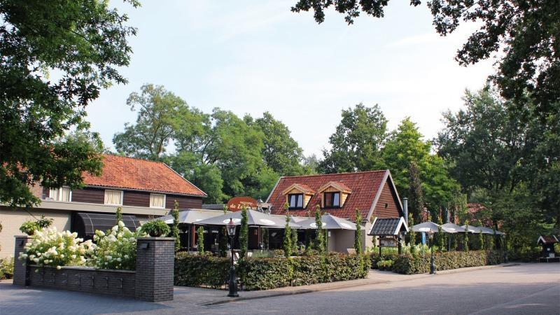 Grill- en Partycentrum De Zandstuve