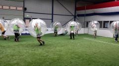 Soccer Inside