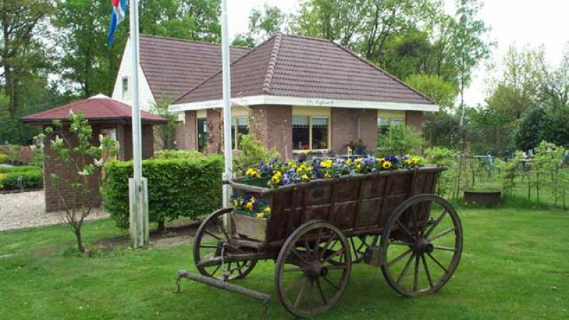 Camping Ideaal / Camperplaats Holten