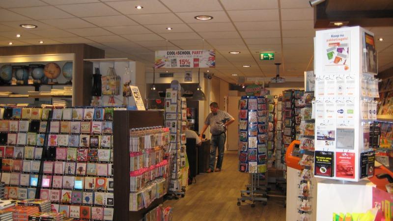 Reterink boek- en kantoorvakhandel