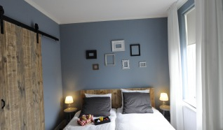 Bed & Breakfast Oekepoek Centrum