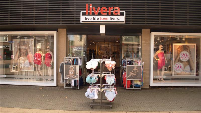 livera collectie online
