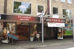 Heuver Plaza