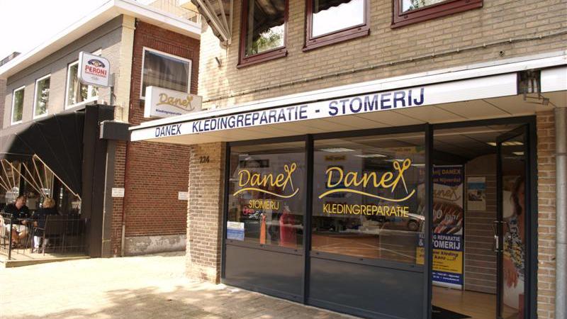 Danex Kledingherstel & Stomerij