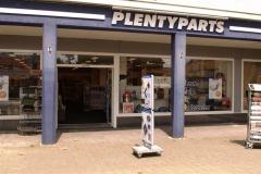 Plentyparts