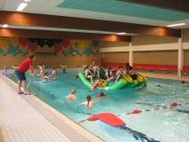Schwimmbad de Brug