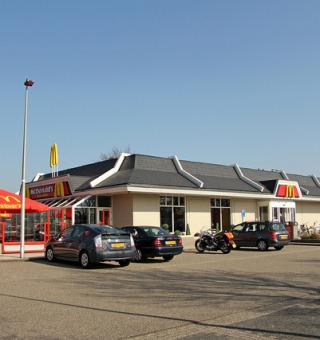 McDonald's Holten