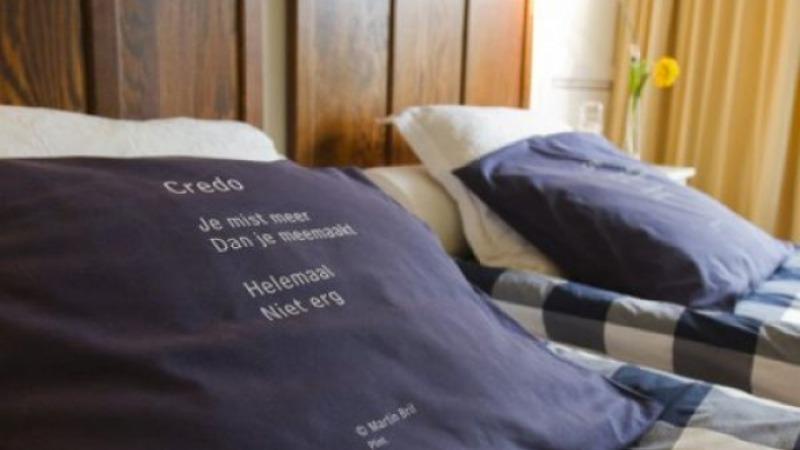 Bed & Breakfast De Lariks