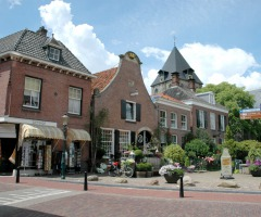 Stadswandeling tijdens Streekmarkt Twente