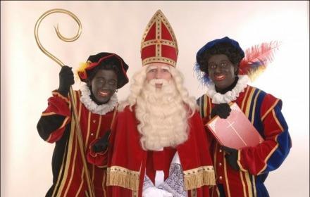 Sinterklaas Koopzaterdag