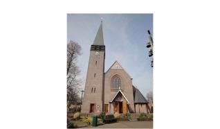 RK Kerk St. Pancratius te Geesteren