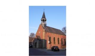 Protestantse Kerk Nederland te Tubbergen
