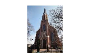 RK Kerk HH Joseph en Pancratius te Vasse