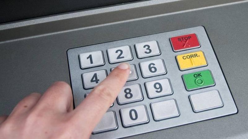 ING-geldautomaat (Albert Heijn)