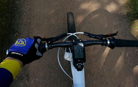 Waypoint GPS/ATB Marathon