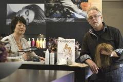 Kapsalon Hans Hairstudio