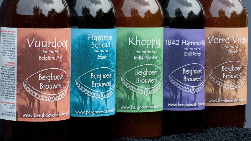 Berghoeve Brouwerij V.O.F.
