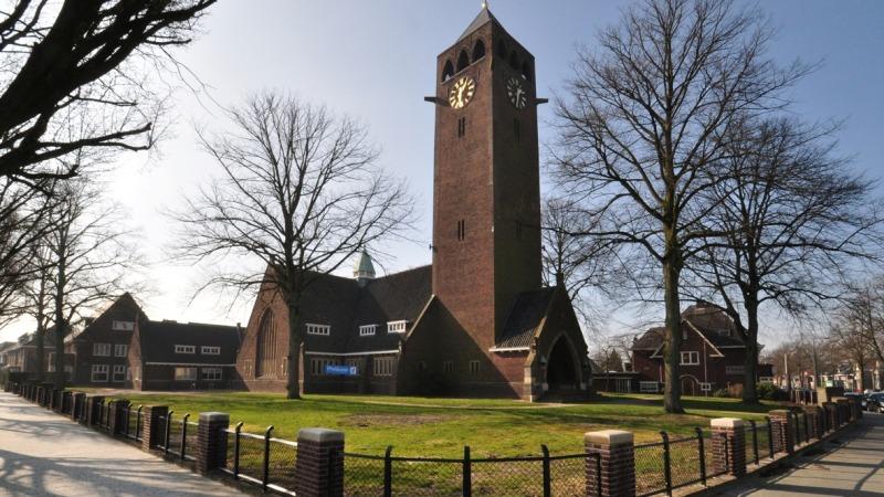 Lasonderkerk
