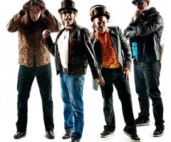 Concert: The Bruurkes