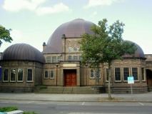 Synagoge von Enschede