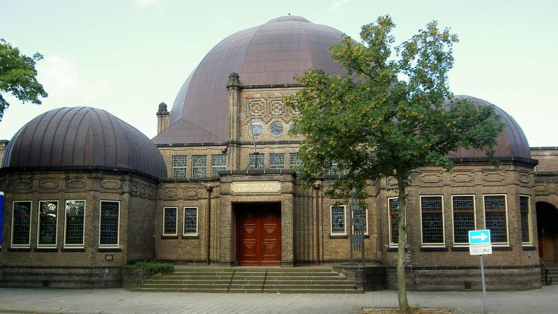 Enschede Heute Geöffnet