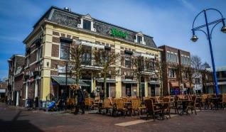 Nielz Cafe/Restaurant