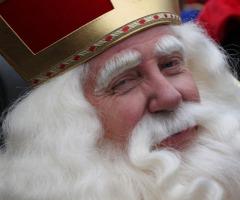 Sinterklaasintocht en Pepernotenconcert Overdinkel