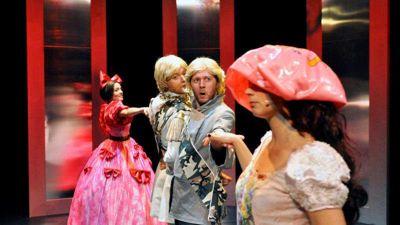 Theater Sonnevanck