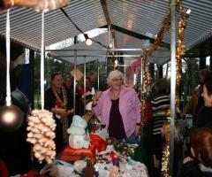 Kerstmarkt Stadshagen Delden