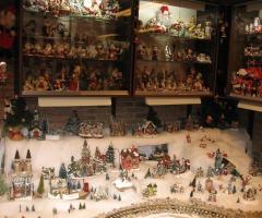 """Kerstexpositie Steenfabriek """"De Werklust"""""""