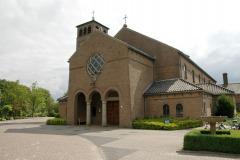 R.K. kerk O.L. Vrouwe van Altijddurende Bijstand Kerk