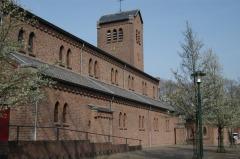 HH Petrus en Paulus kerk Hengevelde
