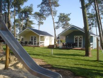 De Molenhof Bungalows en Familiehuizen