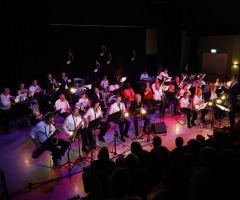 GEANNULEERD: Harmonie Diepenheim - Concert 75 jaar bevrijding