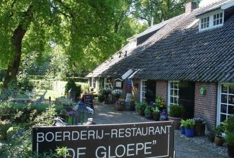 Hotel en Boerderij Restaurant De Gloepe