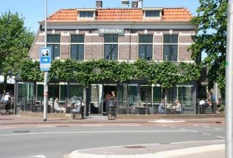 Brasserie De Zeven Deugden / Grandcafé 1231