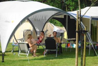 Fietsarrangement Camping Si-Es-An