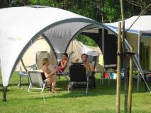 Camping SI-ES-AN