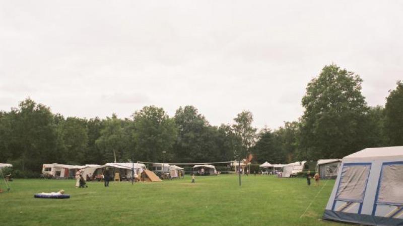 Charme Camping Heidepark